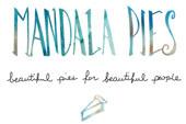 Mandala Pies Logo