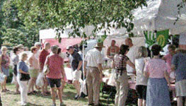 Historic Lewes Farmers Market Hours and Location